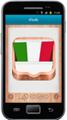 iFiszki W�oski 1000 najwa�niejszych s��wek - aplikacja mobilna
