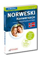 Norweski Konwersacje dla pocz�tkuj�cych