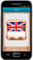 iFiszki Angielski Phrasal verbs - aplikacja mobilina