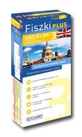 Angielski Fiszki PLUS dla �rednio zaawansowanych 3