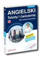 Angielski Teksty i �wiczenia dla zaawansowanych