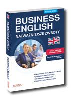 Business English Najwa�niejsze zwroty