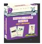 Karty obrazkowe Ortografia z mr�wk� i bor�wk� (6-9 lat)