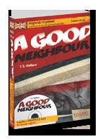 Angielski KRYMINA� z samouczkiem dla pocz�tkuj�cych A Good Neighbour