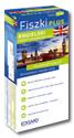 Angielski Fiszki PLUS Zwroty konwersacyjne dla pocz�tkuj�cych