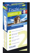 Francuski Fiszki PLUS dla pocz�tkuj�cych 2