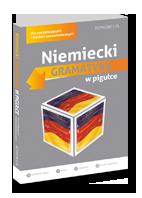 Niemiecki  Gramatyka w pigu�ce