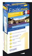 Francuski Fiszki PLUS dla �rednio zaawansowanych 1