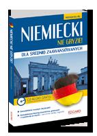 Niemiecki nie gryzie! dla �rednio zaawansowanych