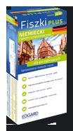 Niemiecki Fiszki PLUS Zwroty konwersacyjne dla pocz�tkuj�cych