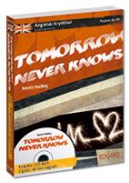 Angielski KRYMINA� z �wiczeniami + audiobook Tomorrow Never Knows