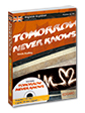 Angielski KRYMINA� z �wiczeniami + audiobook Tomorrow Never Knows