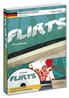 Niemiecki KRYMINA� z �wiczeniami + audiobook Flirts