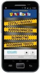 Angielski z krymina�em Pablo Garc�a - aplikacja mobilna