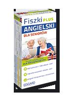 Fiszki PLUS Angielski dla senior�w