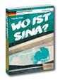 Niemiecki KRYMINA� z �wiczeniami Wo ist Sina?