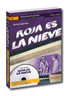 Hiszpa�ski KRYMINA� z samouczkiem + audiobook Roja es la nieve