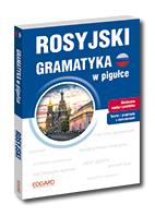 Rosyjski Gramatyka w pigu�ce