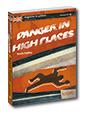 Angielski KRYMINA� z �wiczeniami Danger in High Places NOWE WYDANIE