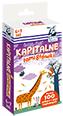 Kapitan Nauka Kapitalne �amig��wki (6-7 lat)