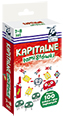 Kapitan Nauka Kapitalne łamigłówki (7-8 lat)