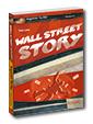 Angielski Thriller z ćwiczeniami Wall Street Story - Nowa edycja