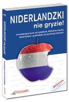 Niderlandzki nie gryzie! + CD - Nowa Edycja