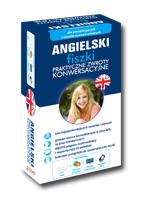 Angielski fiszki Praktyczne zwroty konwersacyjne