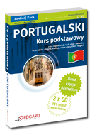 Portugalski Kurs podstawowy - Nowa Edycja
