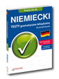 Niemiecki Testy gramatyczno-leksykalne dla pocz�tkuj�cych