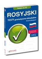 Rosyjski Testy gramatyczno-leksykalne dla pocz�tkuj�cych