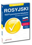 Rosyjski Testy gramatyczno-leksykalne dla �rednio zaawansowanych