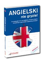 Angielski nie gryzie! + CD - Nowa Edycja