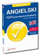 Angielski Testy gramatyczno-leksykalne dla �rednio zaawansowanych
