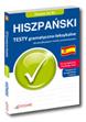 Hiszpa�ski Testy gramatyczno-leksykalne dla pocz�tkuj�cych i �rednio zaawans.