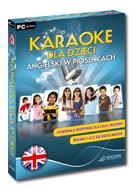 Angielski w piosenkach Karaoke dla dzieci