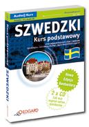 Szwedzki Kurs podstawowy - Nowa Edycja!