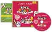 Angielski dla dzieci Karty obrazkowe 100 pierwszych s��wek (od 3 lat)