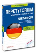 Niemiecki Repetytorium leksykalno-tematyczne (poziom A2-B1)