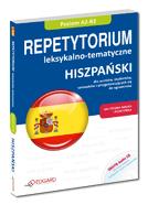 Hiszpa�ski Repetytorium leksykalno-tematyczne A2-B2