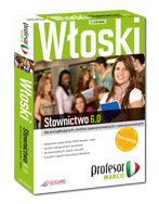Profesor Marco 6.0 S�ownictwo