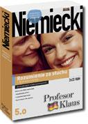 Profesor Klaus 5.0 Rozumienie ze s�uchu i Konwersacje