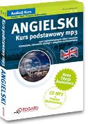 Angielski  Kurs podstawowy mp3 - Nowa Edycja