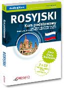 Rosyjski Kurs podstawowy - Nowa Edycja!