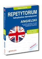 Angielski Repetytorium leksykalno-tematyczne (poziom A2-B1)