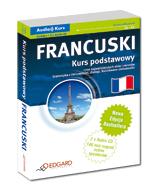 Francuski Kurs podstawowy - Nowa Edycja