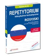 Rosyjski Repetytorium leksykalno-tematyczne (poziom A2-B1)