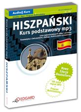Hiszpa�ski Kurs podstawowy mp3 - Nowa Edycja