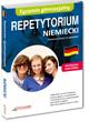 Niemiecki Egzamin gimnazjalny - Repetytorium