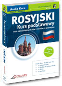 Rosyjski Kurs podstawowy